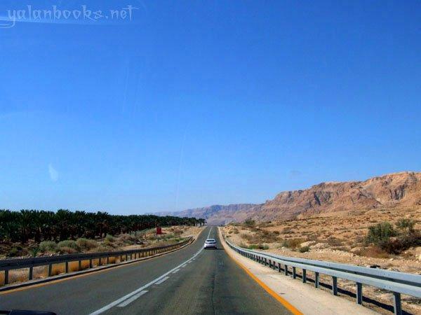 Israel View Photography Romanticism 以色列 風光攝影 浪漫主義 Yalan雅嵐 黑攝會